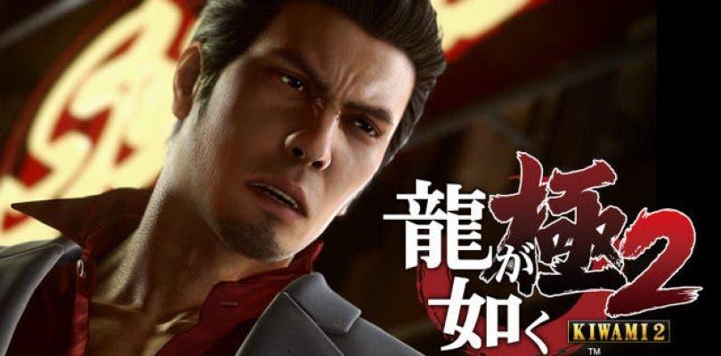Turno de Yakuza Kiwami 2 para lucirse con su tráiler E3