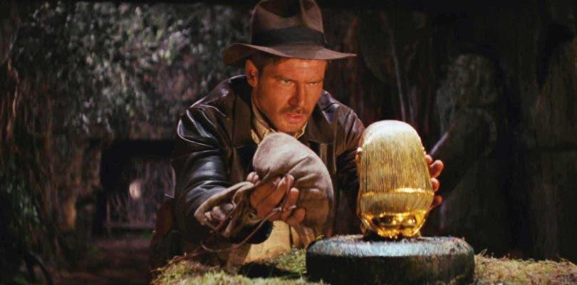 Disney retrasa finalmente Indiana Jones 5 hasta verano de 2021