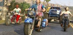 Nuevos contenidos llegan a GTA Online con motivo del Día de la Independencia