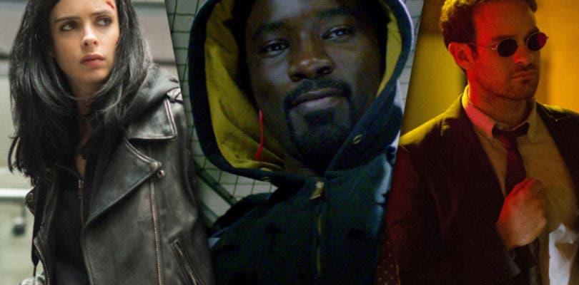 Netflix planea crear nuevos spin-off para su universo Marvel