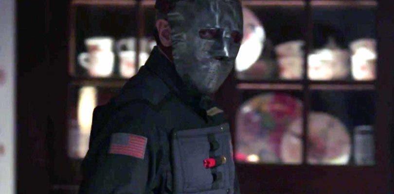 La serie de La Purga sembró el terror con un nuevo tráiler en la Comic-Con