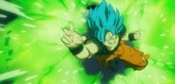 Dragon Ball Super: Broly contará con una light novel original