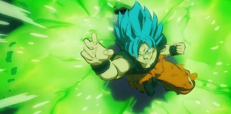 Dragon Ball Super: Broly contará con una light novel original