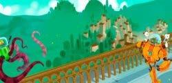 Presenta tu proyecto de animación, videojuegos y nuevos medios en el 3D Wire