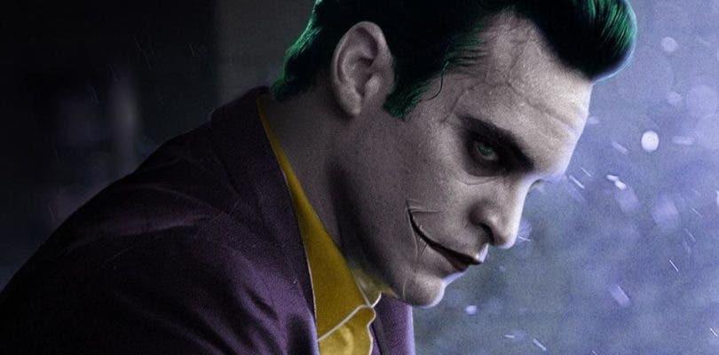 La película independiente del Joker se estrenará en octubre de 2019