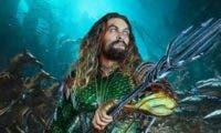 El merchandising de Aquaman desvela un gran spoiler relacionado con los cómics