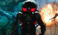 Black Manta entra en acción en el tráiler no mostrado de Aquaman