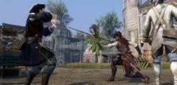 Los retrocompatibles de Xbox One suman a Assassin's Creed y Ghost Recon