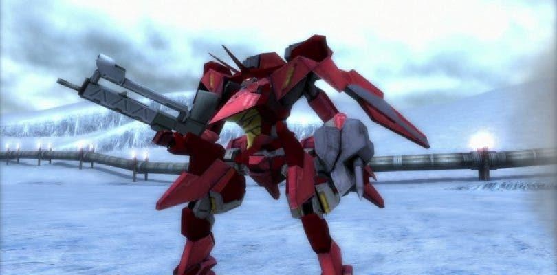 Assault Gunners HD Edition ya cuenta con fecha de lanzamiento para Switch