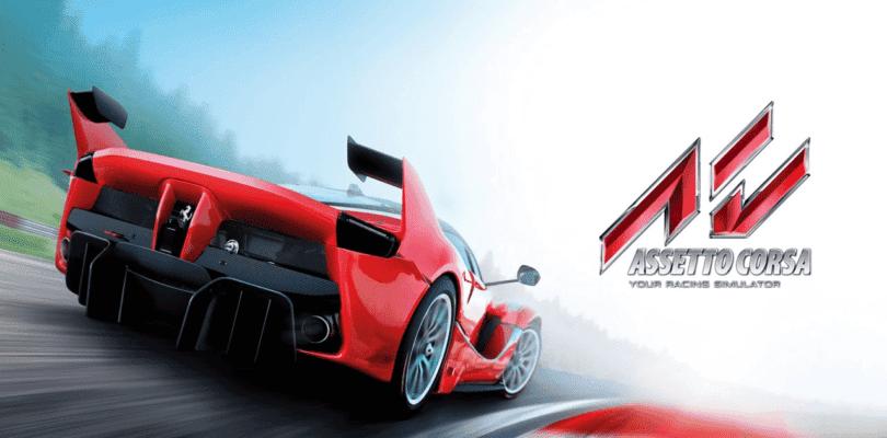 Assetto Corsa Competizione confirma al fin fecha de lanzamiento para su Early access