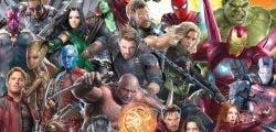 Un miembro de Marvel Studios filtra el posible título oficial de Avengers 4