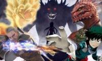 6 joyas de Bandai Namco para los próximos meses: Impresiones y sensaciones