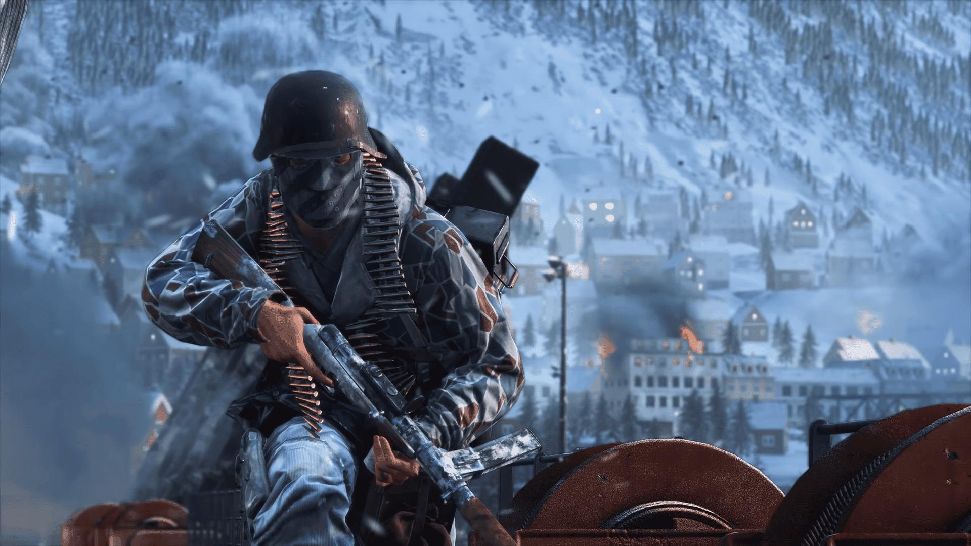 Imagen de EA confirma el nuevo Battlefield y su marco de lanzamiento