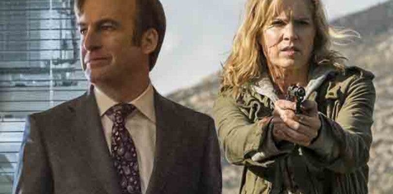 AMC renueva Better Call Saul y Fear The Walking Dead