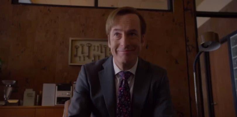 Nace Goodman en primer tráiler de la cuarta temporada de Better Call Saul