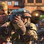 La beta de Call of Duty Black Ops 4 recibe una gran actualización