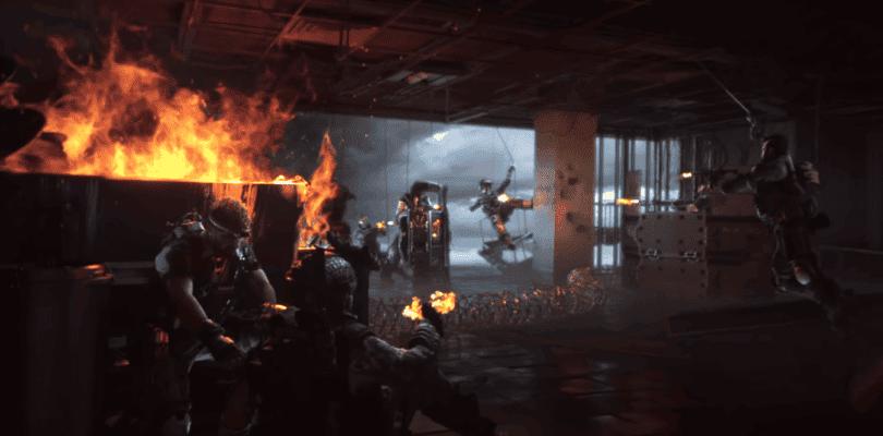 Rumor: Reddit filtra nuevos detalles del modo Blackout de Call of Duty: Black Ops 4