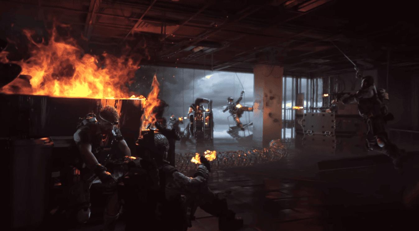 Manual de campo de batalla de Call of Duty: Black Ops 4 Blackout