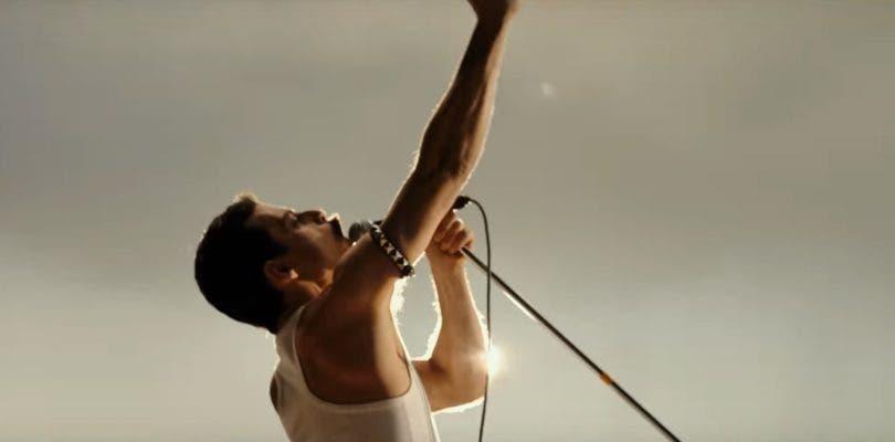 Freddie Mercury vuelve a la vida en el nuevo tráiler de Bohemian Rhapsody