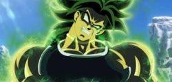 El Broly de Dragon Ball Super podría canonizar oficialmente a todos los anteriores