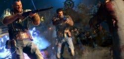 El sistema de facciones llegará a los zombies de Call of Duty: Black Ops 4 con la próxima Operación