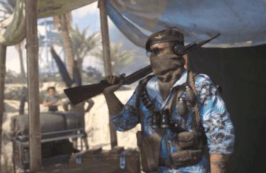 Call of Duty WWII celebra un nuevo evento in-game: Días de Verano
