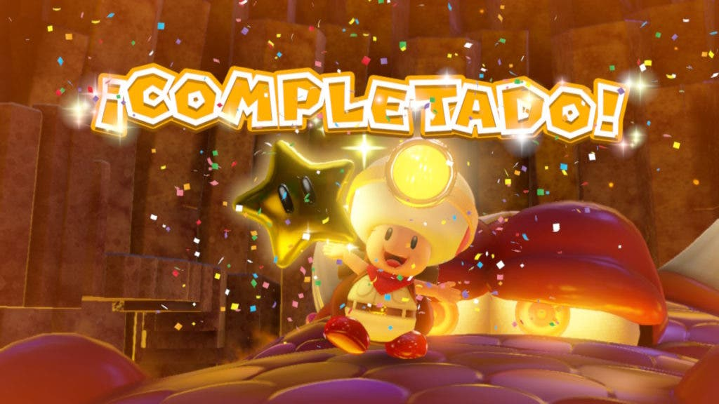 Captain Toad 13