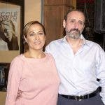 Carmen Balagué es la nueva actriz de Señoras del (H)AMPA