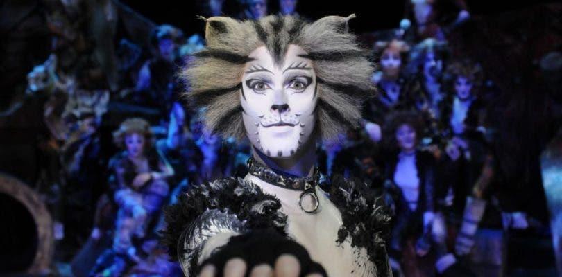 El musical de 'Cats' contará con su propia adaptación cinematográfica