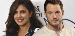 Priyanka Chopra co-protagonizará Cowboy Ninja Viking junto a Chris Pratt