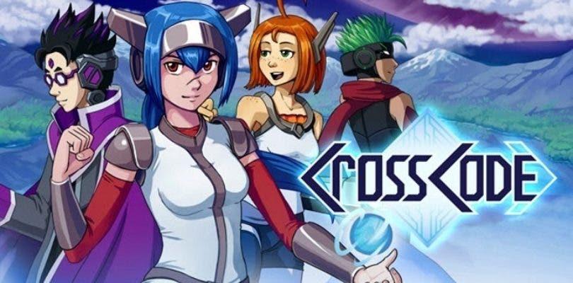 CrossCode dejará el Early Access de Steam en septiembre