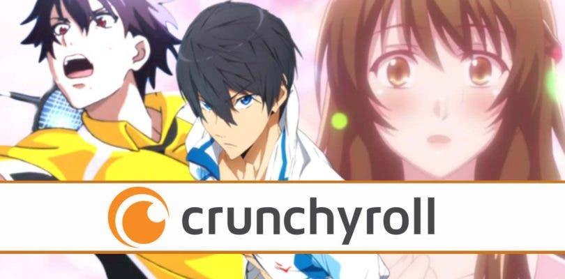 Lista de de animes de verano que podrán verse en Crunchyroll España