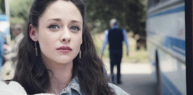 Elena Rivera deja Cuéntame como Pasó como hiciera Ricardo Gómez