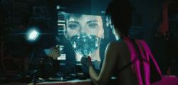 Cyberpunk 2077 podría dejarse ver de manera inminente vía Twitch