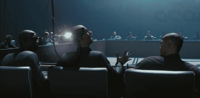 Cyberpunk 2077 defiende crear a los personajes pese a ser un FPS