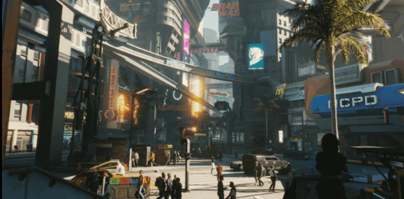 Cyberpunk 2077 será crítico a nivel social y político según CD PROJEKT RED
