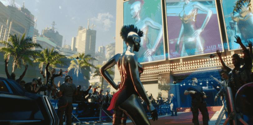 CD Projekt RED detalla el rol de las corporaciones en Cyberpunk 2077