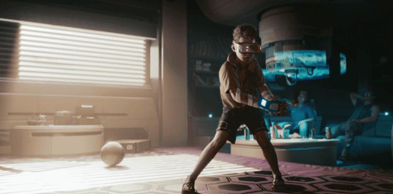 El desarrollo de Cyberpunk 2077 se basa en su constante perfeccionamiento