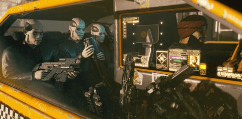 El estudio de Cyberpunk 2077 ve los juegos como piezas de arte colaborativas