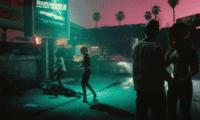 Cyberpunk 2077 no estará en The Game Awards 2018