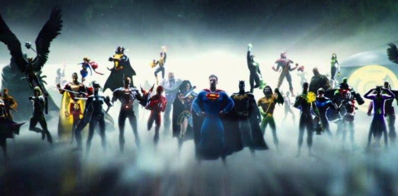 Warner Bros. acaba con una época: Adiós para siempre al DCEU