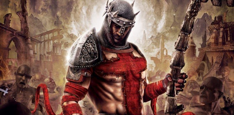 EA Access añadirá Dante's Inferno de forma gratuita a su catálogo