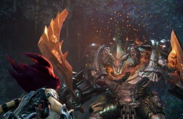 Darksiders III presenta sus mecánicas en un nuevo gameplay
