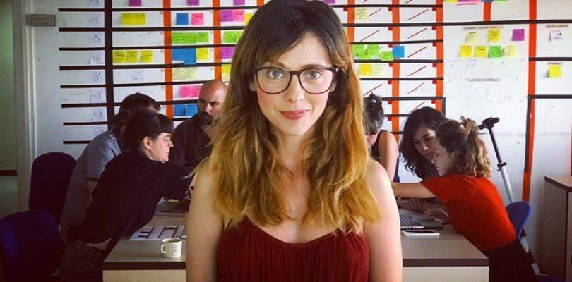 El nuevo proyecto de Movistar+ será Déjate Llevar, una serie de Leticia Dolera