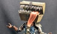 Se muestra una nueva pieza de Dark Souls con numerosos accesorios