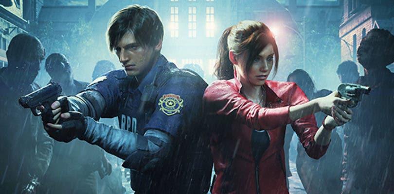 Se revela la edición coleccionista de Resident Evil 2 Remake