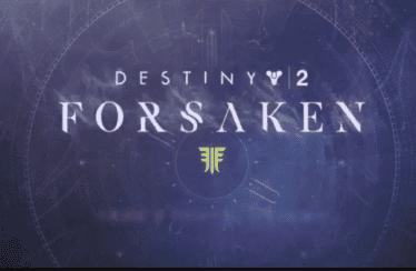 Los Renegados, la próxima expansión de Destiny 2, luce un nuevo tráiler