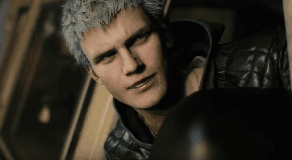 Imagen de Capcom habría añadido a Devil May Cry 5 un modo foto según ciertos rumores