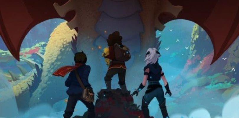 Netflix estrenará The Dragon Prince, la nueva serie del creador de Avatar