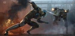 Un concept-art diario durante 31 días: El director de Metal Gear celebra el aniversario de la saga
